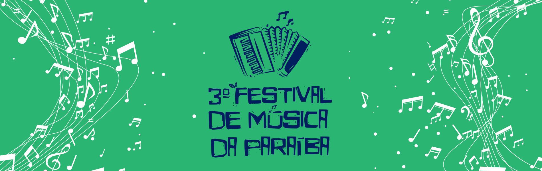 III Festival de Música da Paraíba