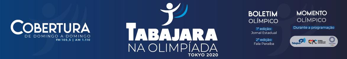 Banner - Olimpíada 21