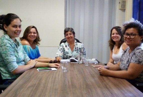 Funesc firma parceria com Empresa Paraibana de Comunicação